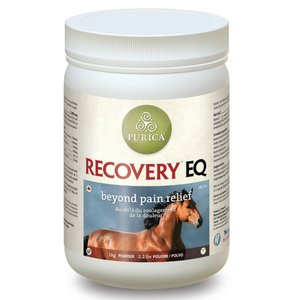 Purica Recovery EQ Pain Relief 1kg