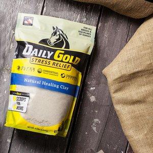 Redmond Daily Gold
