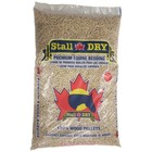 Stall Dry Wood Pellets