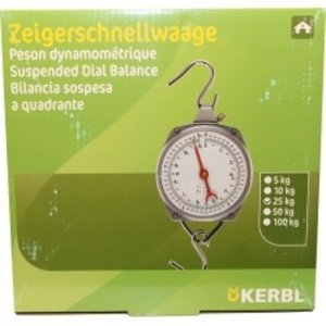 Hanging Feed Scale, 10kg