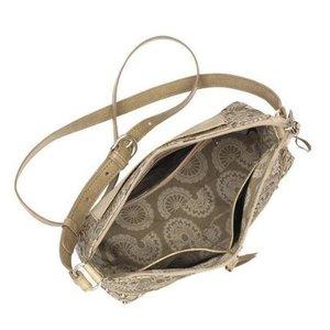 Dove Canyon Cross Body Bag