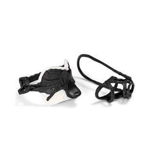 Show Jumping Saddle and Bridle