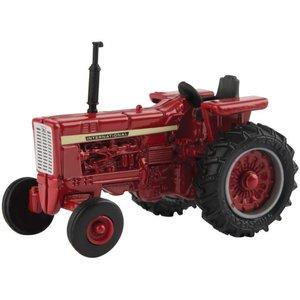 Case Vintage Tractor