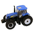 New Holland Modern Die Cast Tractor