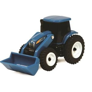 New Holland Tractor w/ Loader