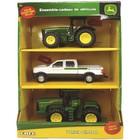 John Deere 3 pk Vehicles