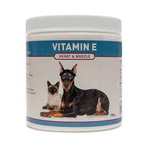 Riva's Remedies Vitamin E (Dog and Cat)