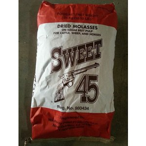 Dried Molasses (Sweet 45)