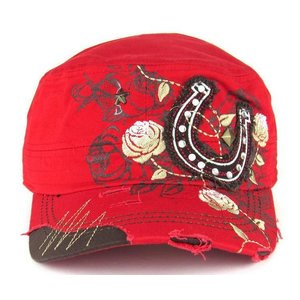 Savana Patch Army Cap