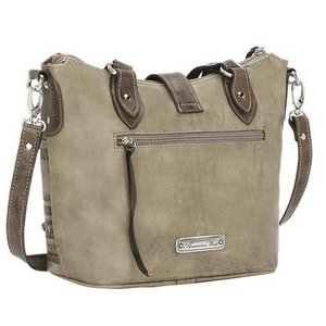 Trading Post Bucket Tote