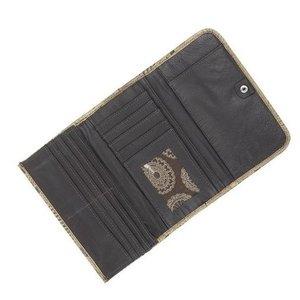 Trading Post Tri-Fold Wallet