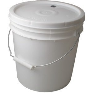 Country Junction Feeds 20L Molasses Pail