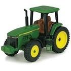John Deere Modern Tractor w/ Cab