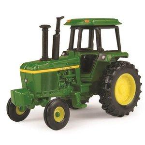 John Deere Soundguard Tractor