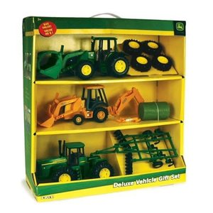 John Deere Toy Replica