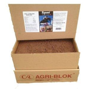 Equest- Agri-blok 8:8 Mineral