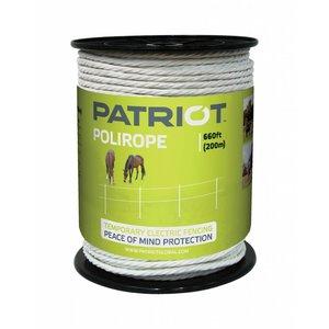 Patriot Polirope 660'