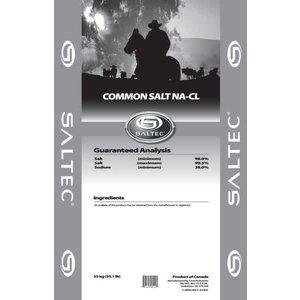 Saltec Loose Common Salt Bag