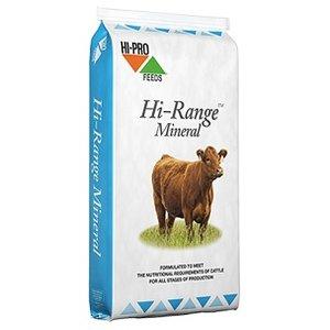 Hi-Pro Feeds Hi-Range Summer Beef Mineral (2:1)