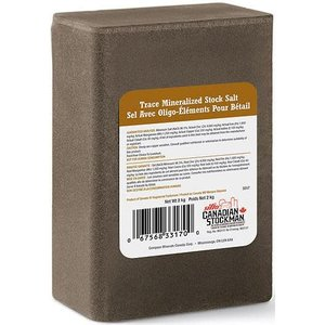 2 kg Trace Mineral Block