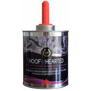 Golden Horseshoe Hoof Hearted Hoof Dressing