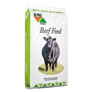 Hi-Pro Feeds Range Pellets