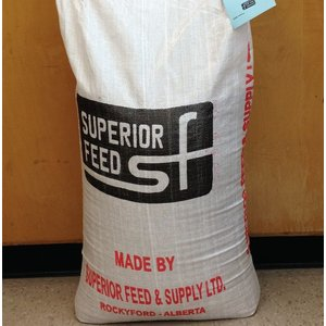 Superior Feeds LTD. Lamb Ration