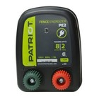 Patriot pe2 Fence Charger (ac)