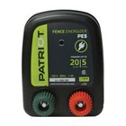 Patriot pe5 fence charger