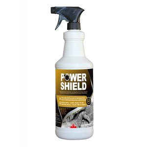 GHS PowerShield Fly Spray