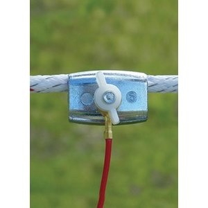 Patriot Rope/Braid to Energizer Connector