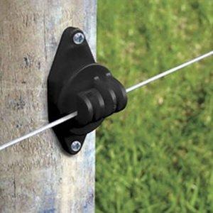 Patriot Wood Post Claw Insulator