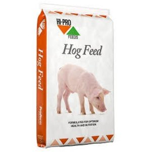 Hi-Pro Feeds Hog Grower