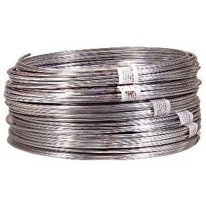 10lb #9 Galvanized Wire