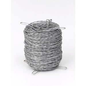 50lb Barbless Wire (Double Strand Straight Wire)