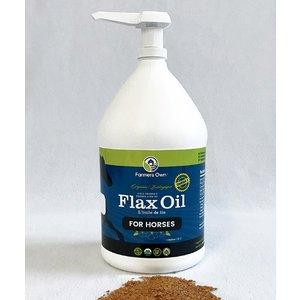 Flax Oil 4L