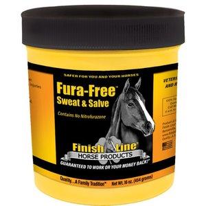 Fura-Free Salve