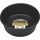 4 Quart Rubber Pan