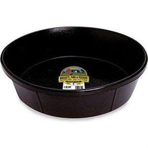 8 Quart Rubber Pan