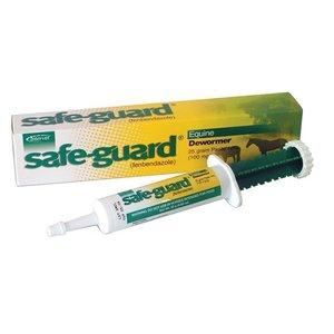 Safeguard Paste