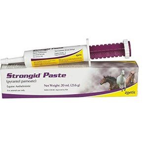 Strongid P Paste