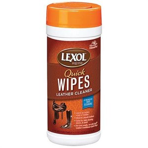 Lexol Leather Cleaning Wipes