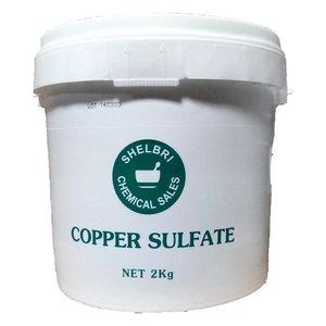 2kg Copper Sulfate