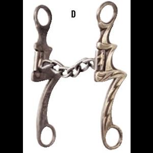 Lightning Bolt Chain Bit
