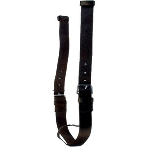 Nylon Rear Cinch Set
