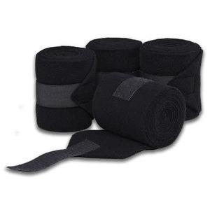 Black Polo Wraps