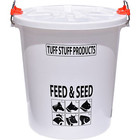 27 Gallon Storage Drum