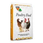 Hi-Pro Feeds Turkey Grower (22%)