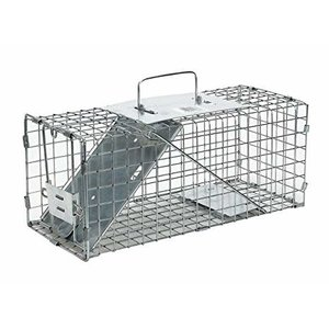 Small Animal Trap (Squirrel)