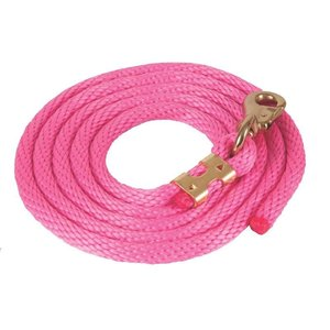 Poly Lead Rope w/ Bolt Snap